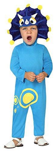 Drachen Baby-Kostüm