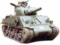 Tamiya Sherman M4 RTR (56014)