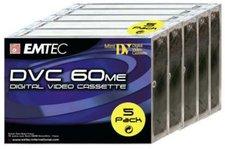 Emtec DVC 60