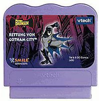 Vtech V.Smile Spiel - Batman