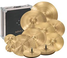 Sabian Paragon Neil Peart Set