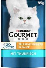 Gourmet Perle Thunfisch (85 g)