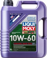 Liqui Moly Synthoil Race Tech GT1 10W-60 (5 l)