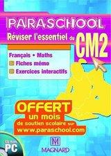 Mindscape Paraschool - Réviser l'essentiel du CM2 (Win) (FR)