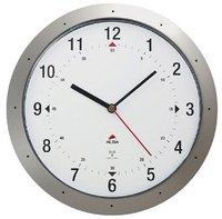 Alba Watch Time silber