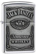 Zippo Urban Cowboy JD Jack Daniels