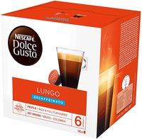 Nescafe Dolce Gusto Caffe Lungo Decaffeinato (16 Stk.)