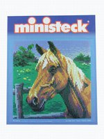 Ministeck Pferd (31805)