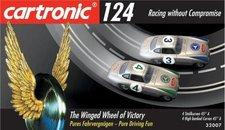 Cartronic 124 - Steilkurve 45° A (32007)