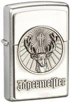 Zippo Jägermeister - Hirsch