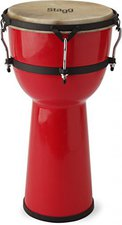 """Stagg Djembe 10 """" DPY-10-RD"""