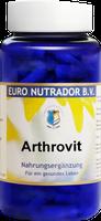 Euro Nutrador ArthroVIt Kapseln (100 Stk.)