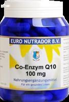 Euro Nutrador Co Enzym Q 10 Kapseln (60 Stk.)