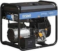 SDMO Technic 10000 E