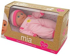 Peterkin Dolls World Mia
