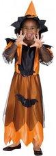 Rubies Midnight Witch orange