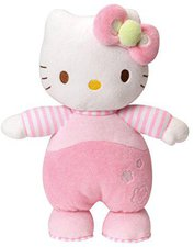 Jemini Rassel Hello Kitty