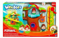 Fisher Price Baumhaus Rutsche (18046)