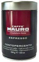 Mauro Centopercento gemahlen in Dose (250 g)