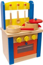 Legler Spielküche 6165