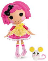 Lalaloopsy Bitty Buttons - Crumbs Sugar Cookie