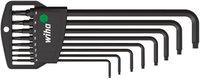 Wiha TORX-Kugelkopf Stiftschlüsselsatz im Halter