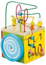 Bigjigs Toys Multi-Motorik-Würfel (CL074F)