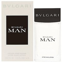 Bulgari / Bvlgari Man After Shave