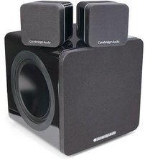 Cambridge Minx 212 stereo