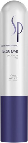 Wella SP Color Save Emulsion
