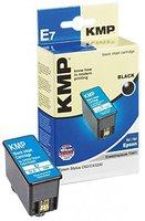 KMP E7 (schwarz) mit Chip