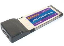 Sandberg eSATA PC Card Controller