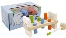 Moomin Hammer Klopf Spiel