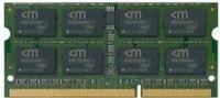 Mushkin Apple 2GB SO-DIMM DDR3 PC3-8500 CL7 (971643A)