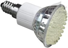 GreenLed LED 3,7W E14 WW 80 °