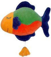 Trullala Spieluhr Fisch (55072)