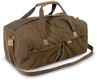 National Geographic Africa Duffel Bag
