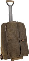 National Geographic Africa Carry-On Luggage