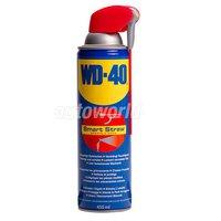 WD-40 Multifunktionsöl (450 ml) + 50 ml Smart Straw