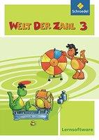Schroedel Welt der Zahl 3 Ausgabe 2009 (Win/Mac) (DE)