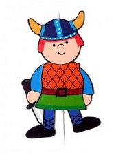 Hess Spielzeug Hampelmann Arne (12434)