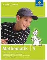 Schroedel Alfons Abenteuer Mathematik 5 - Der Wettlauf durch das Datenlabyrinth (Win) (DE)