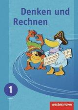 LÜK Denken und Rechnen 1 - Ausgabe 2008 (Win) (DE)