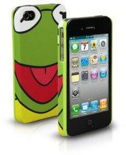 Disney Clip Case Kermit für iPhone 4
