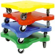 Sport Thieme Scooter-Board 4er Set