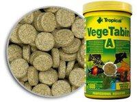 Tropical Vege Tabin A, 300 ml (360 Tabletten)