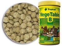 Tropical Vege Tabin B, 300 ml (820 Tabletten)