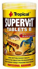 Tropical Super Tabin B, 300 ml (820 Tabletten)