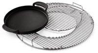 Weber Gourmet BBQ System - Pfannen Set