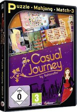 Fashionallia Casual Journey (PC)